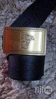 Versace Belt | Clothing Accessories for sale in Lagos State, Surulere