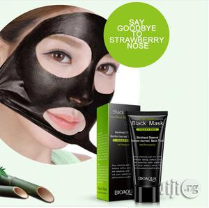 Bamboo Charcoal Absorption Black Head Removal | Skin Care for sale in Lagos State, Ikorodu
