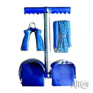 3 In 1 Tummy Trimmer | Sports Equipment for sale in Lagos State, Maryland