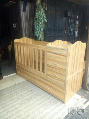 Baby Cot. | Children's Furniture for sale in Lagos State