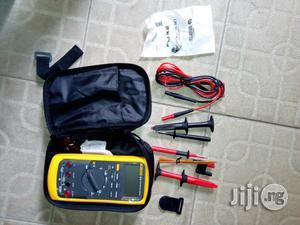 Fluke 87v Multimeter   Measuring & Layout Tools for sale in Lagos State, Ojo
