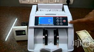 Bill Counting Machine   Store Equipment for sale in Lagos State, Yaba