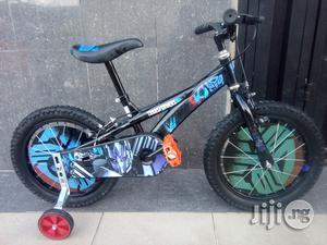 Transformer Character Children Bicycle Size 16   Toys for sale in Rivers State, Port-Harcourt