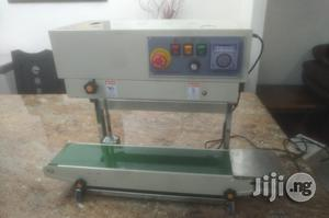 Industrial Sealing Machine   Manufacturing Equipment for sale in Rivers State, Port-Harcourt