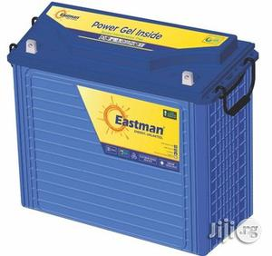 Eastman 200ah/12v Tubular Gel Battery | Electrical Equipment for sale in Lagos State, Lagos Island (Eko)