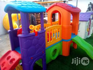 Playhouse With Slides for Children | Toys for sale in Lagos State, Ikeja