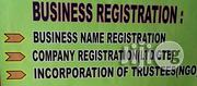 Business Registration With Corporate Affairs Commission (CAC).   Legal Services for sale in Lagos State, Oshodi-Isolo