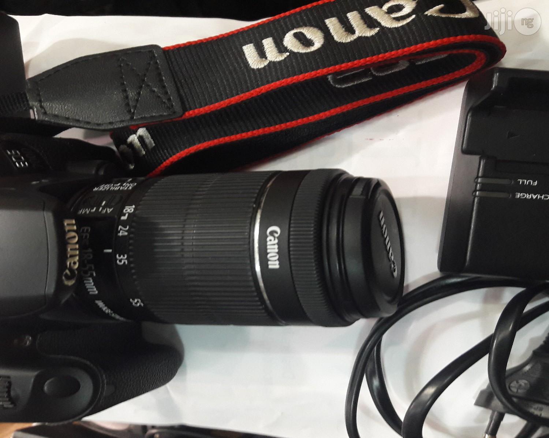 Archive: Canon EOS T6i 24mp DSLR Professional Video Camera