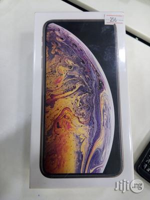 New Apple iPhone XS Max 256 GB Gold | Mobile Phones for sale in Lagos State, Ikeja
