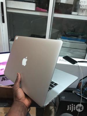 Macbook Pro Retina 15inches 256gb Ssd Cori7 8gb Ram   Laptops & Computers for sale in Lagos State, Ikeja
