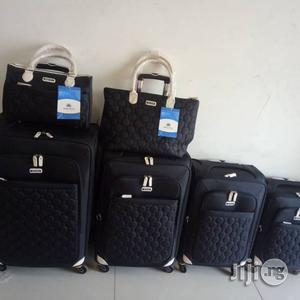 6 Set Luggage   Bags for sale in Lagos State, Ikeja