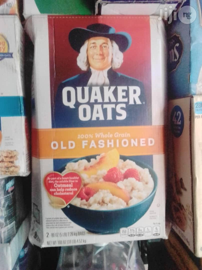 Quaker Oats For Sale