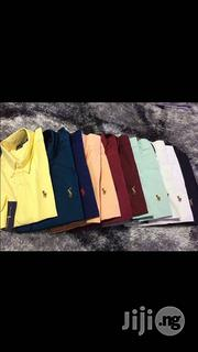 Ralph Lauren Packets Shirt | Clothing for sale in Lagos State, Surulere