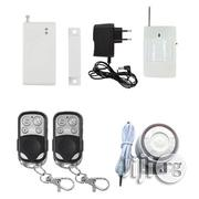 Wireless Accessories Smart Security Alarm System   Safety Equipment for sale in Lagos State, Ikeja