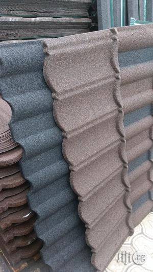 Gerard Original Stone Coated Roofing Sheet.   Building Materials for sale in Lagos State, Ajah