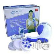 Generic Relax & Spin Tone 360 Degree Full Body Massager   Massagers for sale in Lagos State, Lagos Island