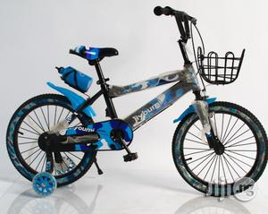 Baby Blue Bicycle | Toys for sale in Lagos State, Alimosho