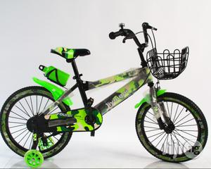 Baby Bicycle Lemon   Toys for sale in Lagos State, Alimosho