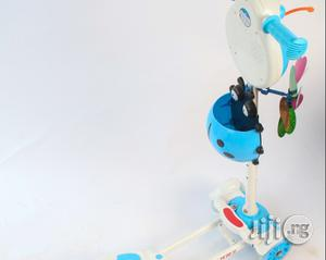 Baby Scooter ,Unisex,Blue Colour | Toys for sale in Lagos State, Alimosho