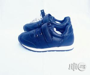 Navy Blue Canvas   Children's Shoes for sale in Lagos State, Lagos Island (Eko)