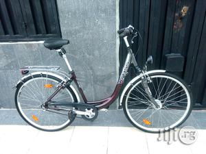 Special Kross Complete Alloy German Adult Bicycle | Sports Equipment for sale in Lagos State, Surulere