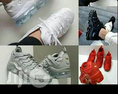 Nike Canvas | Shoes for sale in Surulere, Lagos State, Nigeria