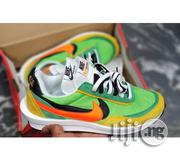 Sacai X Nike Waffle Racer | Shoes for sale in Lagos State, Mushin