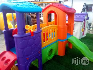Children Playground Playhouse   Toys for sale in Lagos State, Ikeja