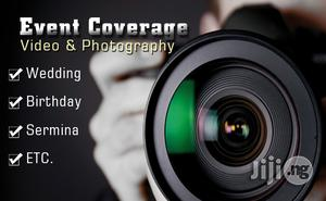 Event Coverage | Photography & Video Services for sale in Rivers State, Port-Harcourt