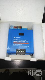 Victron Energy Solar Charge Controller 100A 250V   Solar Energy for sale in Lagos State, Maryland