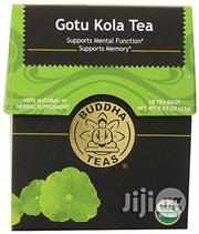 Gotu Kola Tea for Stress, Immunity, Brain Performance and More   Vitamins & Supplements for sale in Lagos State, Victoria Island