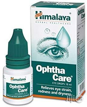 Opthacare Eye Drops for Dry, Itchy, Irritated and Tired Eyes | Skin Care for sale in Lagos State, Victoria Island