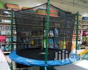 10ft Trampoline | Sports Equipment for sale in Osun State, Orolu