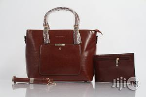 Janestanley Handbag, Brown Colour   Bags for sale in Lagos State, Alimosho