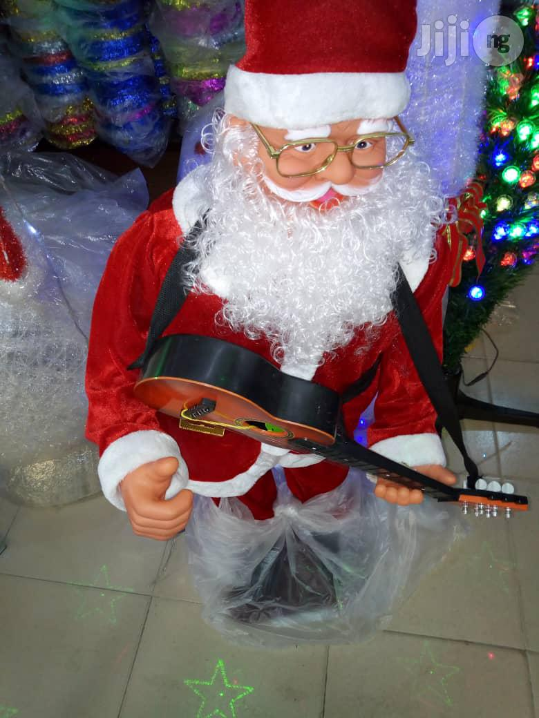 Quality Dancing Santa (Wholesale And Retail)