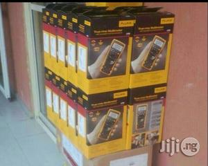 Fluke Multimeter | Measuring & Layout Tools for sale in Lagos State, Orile