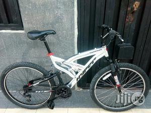Hyper Alluminium Big Frame Adult Bicycle | Sports Equipment for sale in Lagos State, Surulere