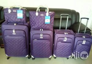 4 Trolley 2 Hand Bag | Bags for sale in Lagos State, Ikeja