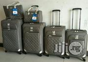 6 Set Trolley Set ( Gray)   Bags for sale in Lagos State, Ikeja