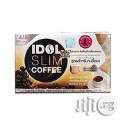 Idol Slim Coffee | Vitamins & Supplements for sale in Lagos State, Badagry