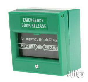 Emergency Glass Break Call Point | Safetywear & Equipment for sale in Rivers State, Port-Harcourt