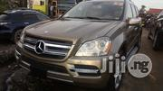 Mercedes-benz GL450 2009 Gold | Cars for sale in Lagos State