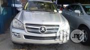 Mercedes-benz GL 450 2007 Silver | Cars for sale in Lagos State