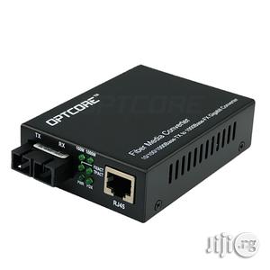 40km Fibre Media Converter   Networking Products for sale in Lagos State, Maryland