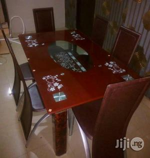 Good Quality Dining Table | Furniture for sale in Lagos State, Alimosho