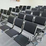 Metal Visitors Chair | Furniture for sale in Lagos State, Lagos Island