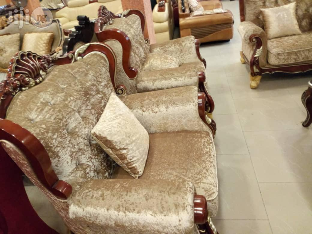 New Design Royal Sofa Chairs by 7 Seaters