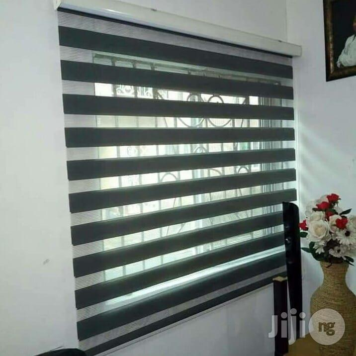 Archive: Window Blind