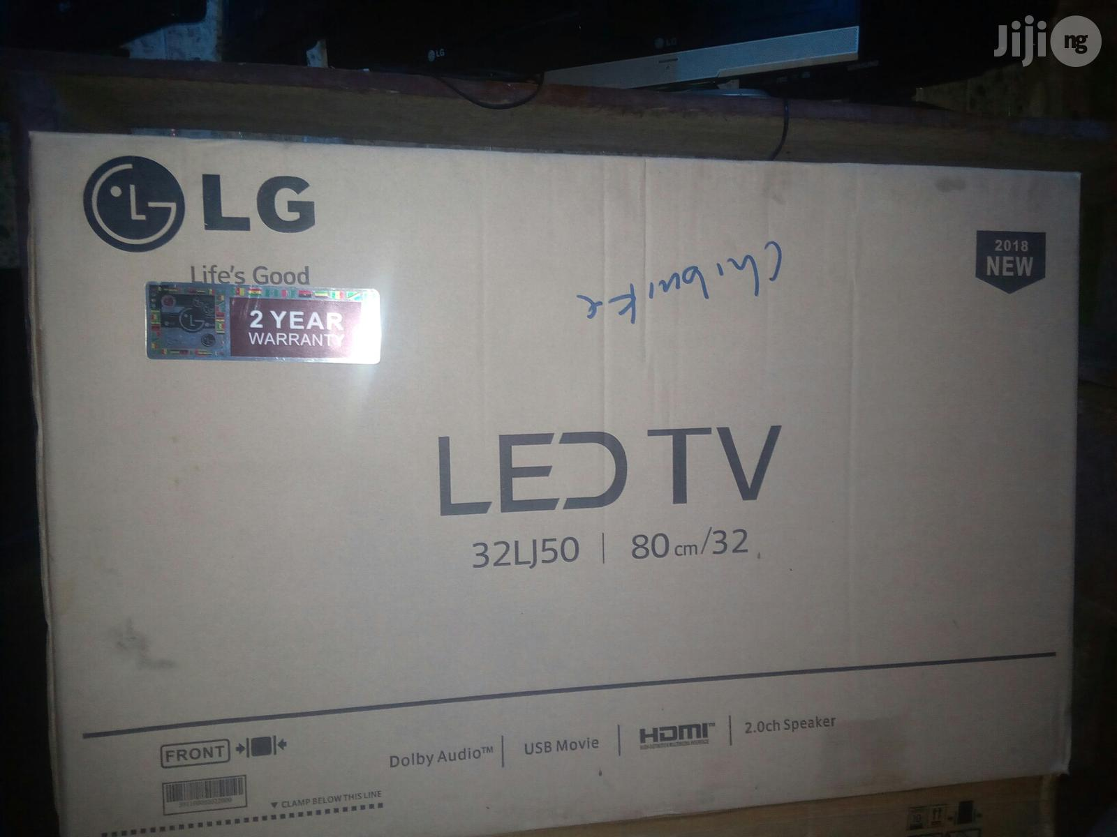 LG LED Television 32 Inches