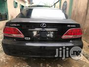 Lexus ES 2006 Black | Cars for sale in Lagos State, Ikeja